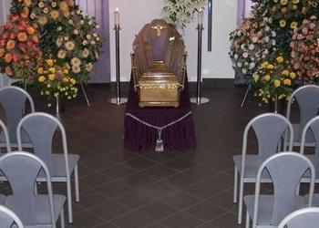Pokój pogrzebowy 07