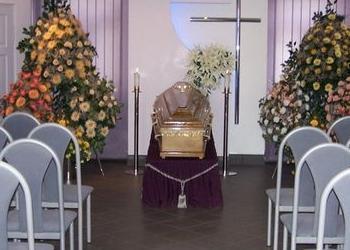 Pokój pogrzebowy 08
