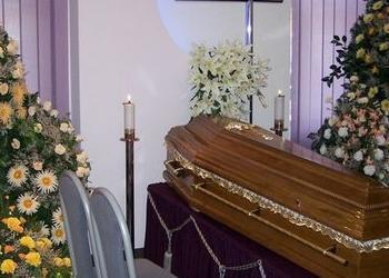 Pokój pogrzebowy 09