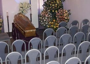 Pokój pogrzebowy 10